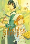 The Golden Sheep Band 2