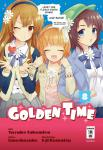 Golden Time Band 8