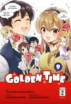 Golden Time Band 9