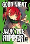 Good Night Jack the Ripper Band 2