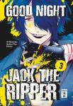 Good Night Jack the Ripper Band 3
