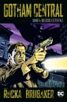 Gotham Central 4: Bullocks letzter Fall (Softcover)