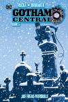 Gotham Central 5: Auf Freak-Patrouille (Hardcover)