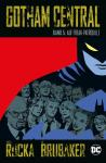 Gotham Central 5: Auf Freak-Patrouille (Softcover)