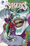 Gotham City Sirens Band 3 (Softcover)