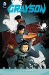 Grayson Megaband 2: Krieg der Spione