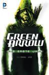 Green Arrow - Das erste Jahr