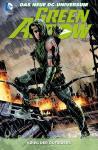 Green Arrow Megaband 2: Krieg der Outsiders