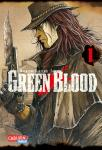 Green Blood Band 1