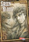 Green Blood Band 5