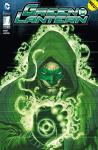 Green Lantern (Sonderband) 1: Der Abtrünnige
