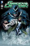 Green Lantern (Sonderband) 2: Die schwarze Hand des Todes