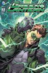 Green Lantern (Sonderband) 3: Parallax' Rückkehr
