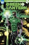 Green Lantern (2019) 1: Pfad in die Finsternis