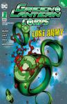 Green Lantern Corps: Lost Army Band 1
