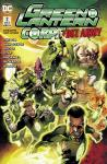 Green Lantern Corps: Lost Army Band 2