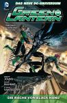 Green Lantern Paperback 2: Die Rache von Black Hand (Softcover)