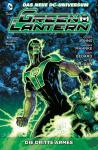 Green Lantern Paperback 3: Die dritte Armee (Softcover)