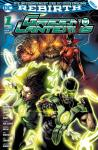 Green Lanterns (Rebirth) 1: Planet des Zorns