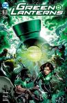 Green Lanterns (Rebirth) 10: Dunkle Mächte