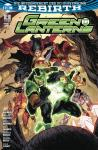 Green Lanterns (Rebirth) 4: Polarität