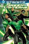 Green Lanterns (Rebirth) 5: Die Rückkehr der ersten Lantern