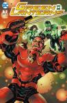 Green Lanterns (Rebirth) 7: Aufruhr im Weltraum
