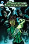 Green Lanterns (Rebirth) 8: Versklavte Helden