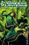 Green Lanterns (Rebirth) 9: Geister der Vergangenheit