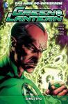 Green Lantern Paperback 1: Sinestro (Softcover)