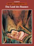 Grimion Lederhandschuh   4: Das Land des Baumes
