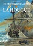 Die Großen Seeschlachten 12: La Hougue - 1692