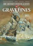 Die Großen Seeschlachten 14: Gravelines: Die spanische Armade - 1588