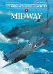 Die Großen Seeschlachten 5: Midway - 1942
