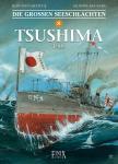 Die Großen Seeschlachten 8: Tsushima - 1905