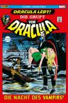 Die Gruft von Dracula (Classic Collection)