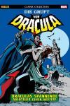 Die Gruft von Dracula (Classic Collection) 2: Draculas spannende Abenteuer gehen weiter!