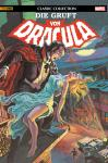 Die Gruft von Dracula (Classic Collection) Band 3
