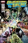 Guardians of the Galaxy (2016) 8: Die Ankunft des Bösen