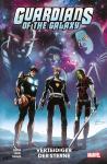 Guardians of the Galaxy (2020) 4: Verteidiger der Sterne