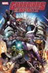 Guardians of Infinity 1: Wächter aller Zeiten