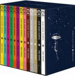 Gute Nacht, Punpun Komplettbox (13 Bände im Sammelschuber)