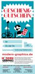 Gutschein 25 € (Motiv 04) virtueller Gutschein für unseren Onlineshop