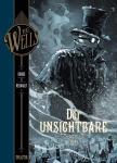 H.G. Wells Der Unsichtbare 1