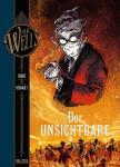H.G. Wells Der Unsichtbare 2