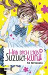Hab Dich lieb, Suzuki-kun!! Band 10