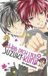 Hab Dich lieb, Suzuki-kun!! Band 11