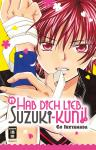 Hab Dich lieb, Suzuki-kun!! Band 13