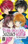 Hab Dich lieb, Suzuki-kun!! Band 14
