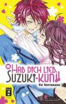 Hab Dich lieb, Suzuki-kun!! Band 16